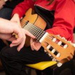 子供 ギター習わせたい